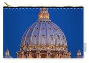 Dome San Pietro Carry-all Pouch