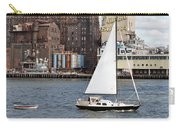 Domino Sugar Sailing Carry-all Pouch