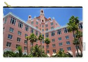 Don Cesar And Palms Carry-all Pouch
