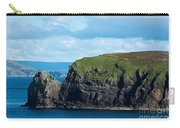 Donegal Seascape Carry-all Pouch
