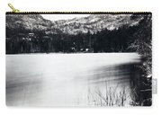 Donner Lake And Pass - California - C 1865 Carry-all Pouch