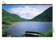 Doo Lough, Delphi, Co Mayo, Ireland Carry-all Pouch