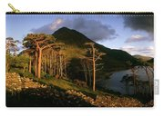 Doo Lough Pass, County Mayo, Ireland Carry-all Pouch