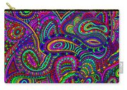 Doodle 1 Carry-all Pouch