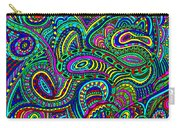 Doodle 2 Carry-all Pouch