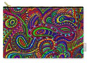 Doodle 3 Carry-all Pouch