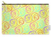 Doodles Carry-all Pouch