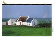 Doolin, Co Clare, Ireland Renovated Carry-all Pouch