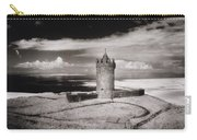 Doonagore Tower Carry-all Pouch by Simon Marsden