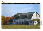 Door County Barn Carry-all Pouch