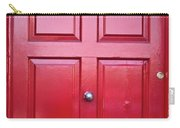 Door In Ireland 5 Carry-all Pouch