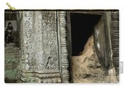 Doorway Ankor Wat Carry-all Pouch