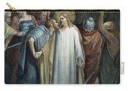 Dor�: Betrayal Of Christ Carry-all Pouch