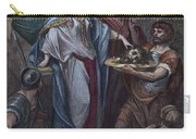 Dor�: Daughter Of Herod Carry-all Pouch