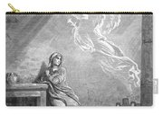 Dor�: The Annunciation Carry-all Pouch
