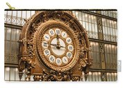 Dorsay Museum Paris France Carry-all Pouch