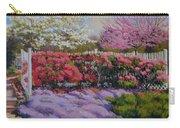 Dotti's Garden Spring Carry-all Pouch