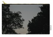 Doughton Park On The Blue Ridge Parkway Carry-all Pouch