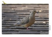 Doves Carry-all Pouch