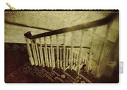 Down A Staircase Carry-all Pouch