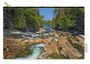 Down The Bonnechere Carry-all Pouch