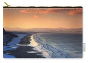 Downhill Strand, Co Derry, Ireland Carry-all Pouch