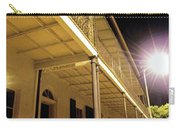 Downtown Balcony Baton Rouge Carry-all Pouch