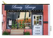 Downtown Beauty Lounge Carry-all Pouch