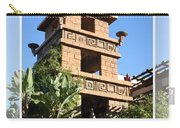 Downtown Disney Carry-all Pouch