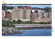 Downtown Duluth Carry-all Pouch
