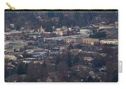 Downtown Grants Pass Sunday Morning Carry-all Pouch