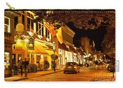 Downtown Newport Carry-all Pouch