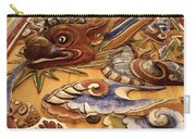 Dragon Art Carry-all Pouch