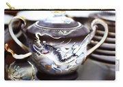 Dragon Satsuma Bowl Carry-all Pouch