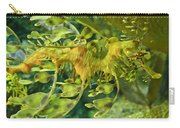 Dragon Seahorse Carry-all Pouch