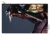 Dragonfish Mouth Carry-all Pouch