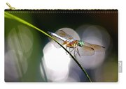 Dragonfly Dance Carry-all Pouch