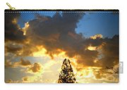 Dramatic Sunrise II Carry-all Pouch