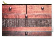Drawers Carry-all Pouch by Tom Gowanlock