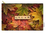 Dream-autumn Carry-all Pouch