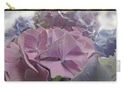 Dream Hydrangeas Carry-all Pouch