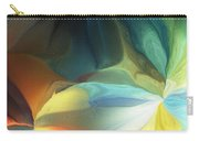 Dreaming Night Blooms 2 Carry-all Pouch