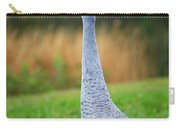 Dreaming Sandhill Crane Carry-all Pouch