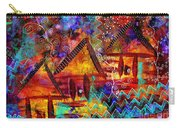 Dreamland - My Imaginary Getaway Carry-all Pouch