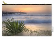 Dreams By The Sea Carry-all Pouch