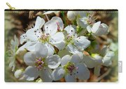 Dreams Of Pear Blossoms Carry-all Pouch