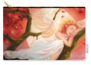 Dreams Of Strawberry Moon Carry-all Pouch