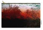 Dreamscape Sunset - Abstract Carry-all Pouch