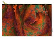 Dreamscapes Carry-all Pouch by Christohper Gaston