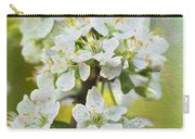Dreamy Blossom. Carry-all Pouch